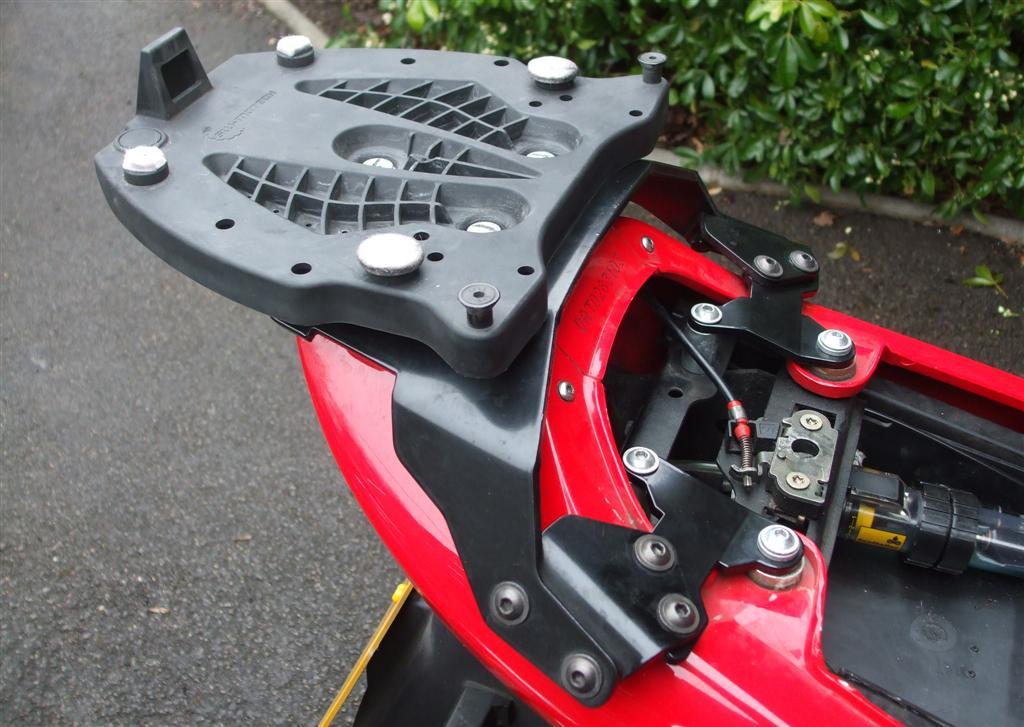 Givi Monokey Adapter Plate